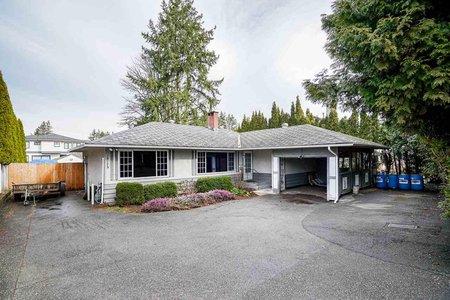 R2545556 - 13179 64 AVENUE, West Newton, Surrey, BC - House/Single Family