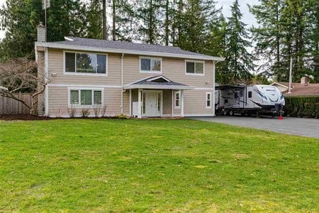R2545595 - 3891 205B STREET, Brookswood Langley, Langley, BC - House/Single Family