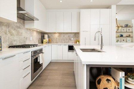 R2545620 - 225 5535 ADMIRAL WAY, Neilsen Grove, Delta, BC - Apartment Unit