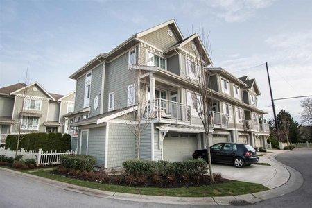 R2545631 - 46 5510 ADMIRAL WAY, Neilsen Grove, Delta, BC - Townhouse