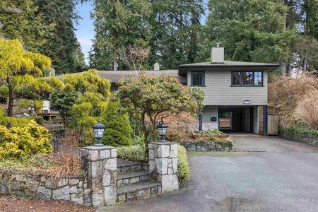 R2545647 - 3030 BROOKRIDGE DRIVE, Edgemont, North Vancouver, BC - House/Single Family