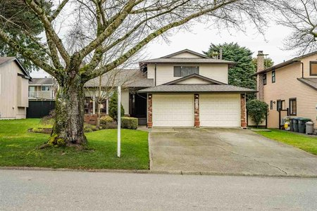 R2545688 - 8514 151A STREET, Bear Creek Green Timbers, Surrey, BC - House/Single Family