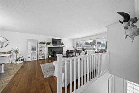 R2545718 - 5534 44 AVENUE, Delta Manor, Delta, BC - House with Acreage