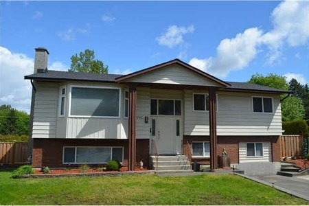 R2545744 - 10747 BROOKE PLACE, Nordel, Delta, BC - House/Single Family