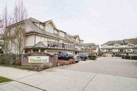 R2545778 - 43 8358 121A STREET, Queen Mary Park Surrey, Surrey, BC - Townhouse