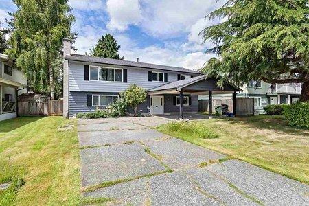 R2545785 - 9151 GLENALLAN DRIVE, Saunders, Richmond, BC - House/Single Family