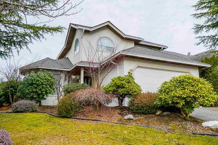 R2545792 - 11118 UPPER CANYON ROAD, Sunshine Hills Woods, Delta, BC - House/Single Family