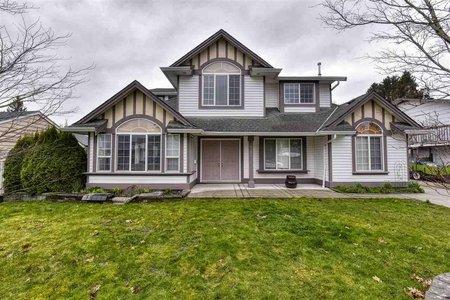 R2545820 - 5751 173 STREET, Cloverdale BC, Surrey, BC - House/Single Family