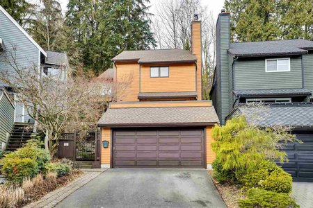 R2545834 - 1229 CALEDONIA AVENUE, Deep Cove, North Vancouver, BC - House/Single Family