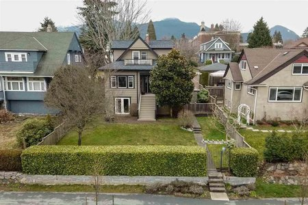 R2545845 - 424 E KEITH ROAD, Central Lonsdale, North Vancouver, BC - House/Single Family