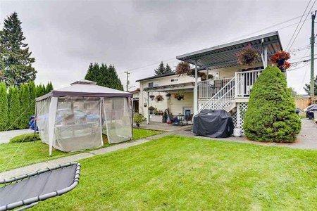 R2545864 - 14868 88 AVENUE, Bear Creek Green Timbers, Surrey, BC - House/Single Family
