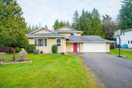 R2545881 - 9586 205 STREET, Walnut Grove, Langley, BC - House/Single Family
