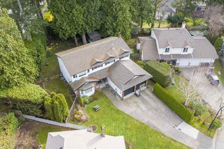 R2545924 - 12782 OCEAN CLIFF DRIVE, Crescent Bch Ocean Pk., Surrey, BC - House/Single Family