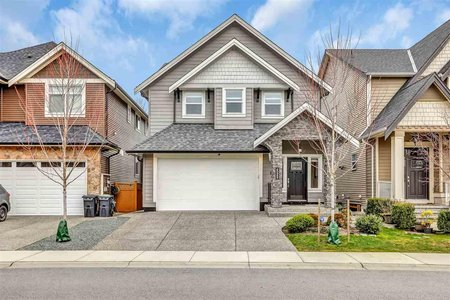 R2545933 - 20923 81 AVENUE, Willoughby Heights, Langley, BC - House/Single Family