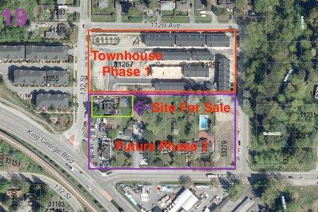 R2545952 - 11242 132 STREET, Bridgeview, Surrey, BC - House/Single Family