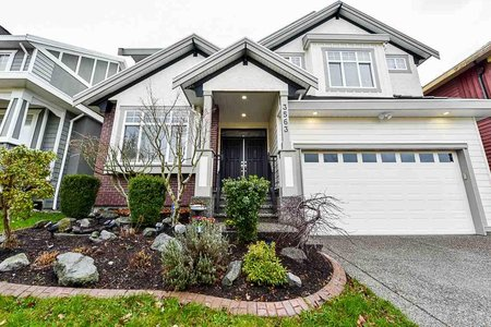 R2546025 - 3563 150 STREET, Morgan Creek, Surrey, BC - House/Single Family