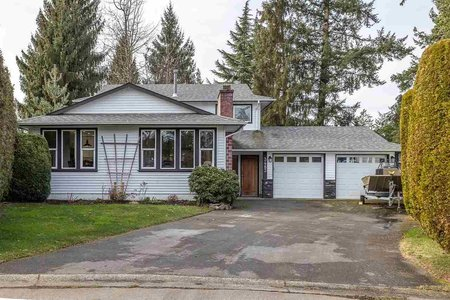 R2546209 - 3483 197 STREET, Brookswood Langley, Langley, BC - House/Single Family