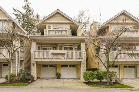 R2546291 - 38 2588 152 STREET, King George Corridor, Surrey, BC - Townhouse
