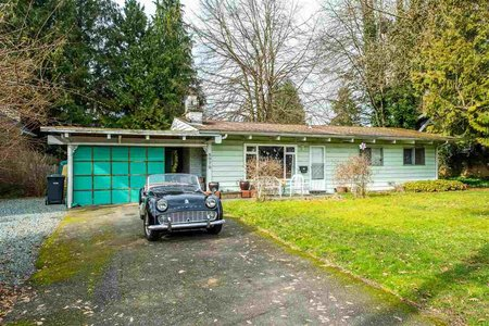 R2546335 - 8979 HADDEN STREET, Fort Langley, Langley, BC - House/Single Family