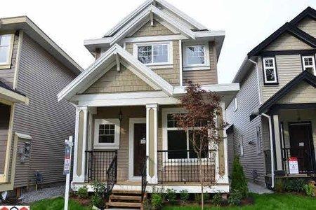 R2546358 - 12869 59 AVENUE, Panorama Ridge, Surrey, BC - House/Single Family