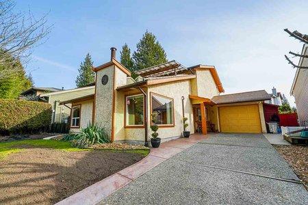 R2546382 - 11082 PROSPECT DRIVE, Sunshine Hills Woods, Delta, BC - House/Single Family