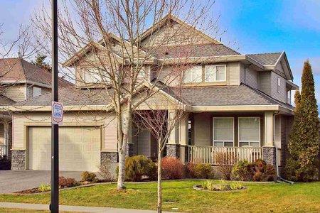 R2546487 - 16711 63 AVENUE, Cloverdale BC, Surrey, BC - House/Single Family