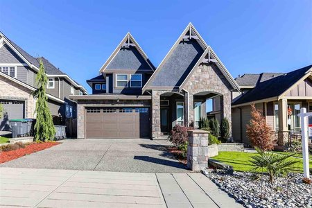 R2546495 - 5504 189A STREET, Cloverdale BC, Surrey, BC - House/Single Family