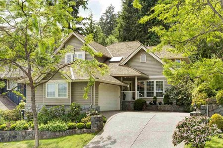 R2546563 - 857 SAUVE COURT, Braemar, North Vancouver, BC - House/Single Family