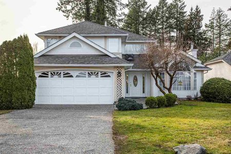 R2546573 - 5873 133 STREET, Panorama Ridge, Surrey, BC - House/Single Family