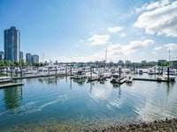 Photo of 119 1228 MARINASIDE CRESCENT, Vancouver