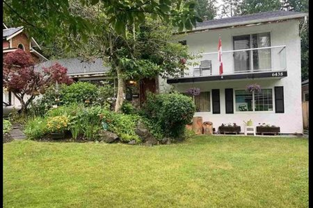 R2546639 - 6438 KNIGHT DRIVE, Sunshine Hills Woods, Delta, BC - House/Single Family