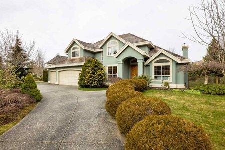 R2546696 - 13561 22A AVENUE, Elgin Chantrell, Surrey, BC - House/Single Family