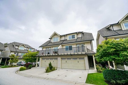 R2546818 - 14 8358 121A STREET, Queen Mary Park Surrey, Surrey, BC - Townhouse