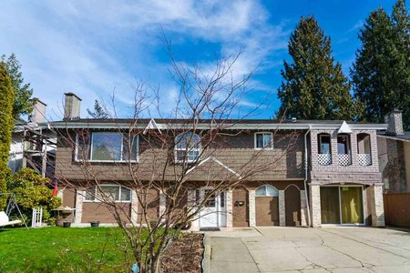 R2546883 - 9296 119A STREET, Annieville, Delta, BC - House/Single Family