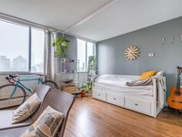 Photo of 804 1250 BURNABY STREET, Vancouver