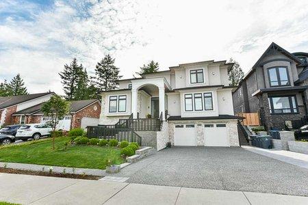 R2547246 - 5475 188 STREET, Cloverdale BC, Surrey, BC - House/Single Family