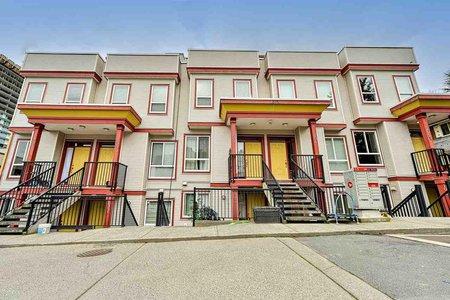 R2547898 - 104 13710 102 AVENUE, Whalley, Surrey, BC - Apartment Unit