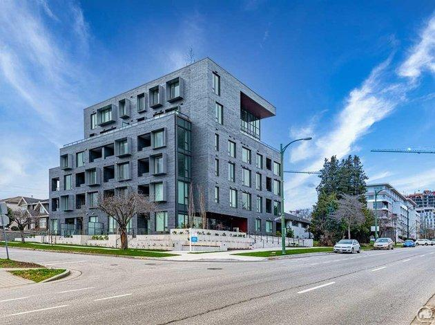 402 7777 Cambie Street