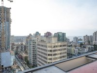 Photo of 808 1177 HORNBY STREET, Vancouver