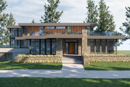 R2548672 - 7076 CARRINGTON STREET, Southlands, Vancouver, BC - House with Acreage