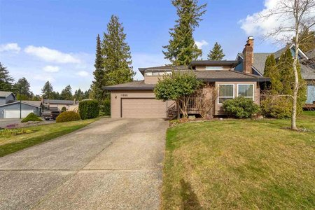 R2548742 - 11825 CHATEAU WYND, Sunshine Hills Woods, Delta, BC - House/Single Family