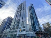 Photo of 2504 1188 W PENDER STREET, Vancouver