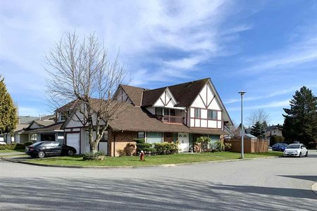 R2549253 - 12291 GREENLAND PLACE, East Cambie, Richmond, BC - House/Single Family
