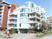 Photo of 5B 1403 BEACH AVENUE, Vancouver