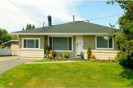 R2550238 - 13915 BLACKBURN AVENUE, White Rock, White Rock, BC - House/Single Family