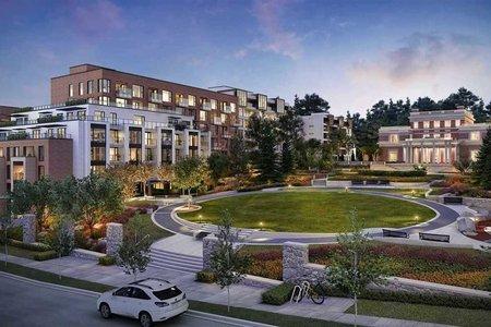 R2550258 - 606 1571 W 57TH AVENUE, South Granville, Vancouver, BC - Apartment Unit