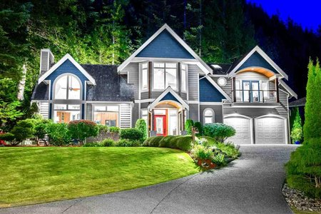 R2550476 - 197 STONEGATE DRIVE, Furry Creek, West Vancouver, BC - House/Single Family