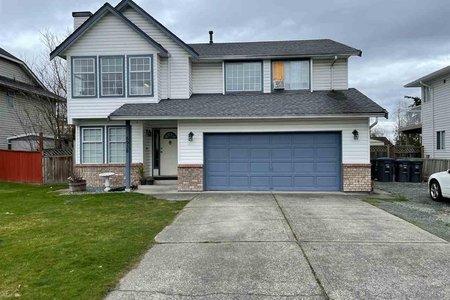 R2550514 - 5938 186A STREET, Cloverdale BC, Surrey, BC - House/Single Family