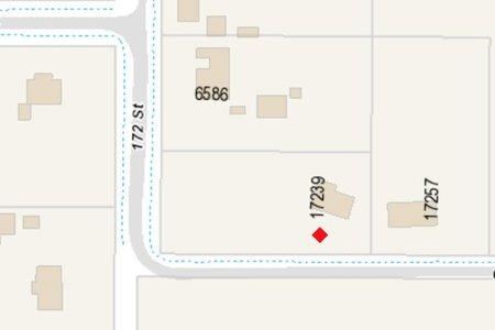 R2550644 - 17239 65A AVENUE, Cloverdale BC, Surrey, BC - House with Acreage