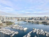 Photo of 2001 1228 MARINASIDE CRESCENT, Vancouver